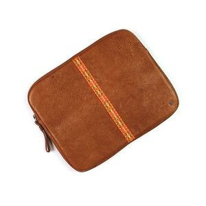 Lucky Brand | Leather Tablet Sleeve Case